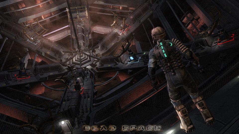 Dead Space kostenlos auf Origin