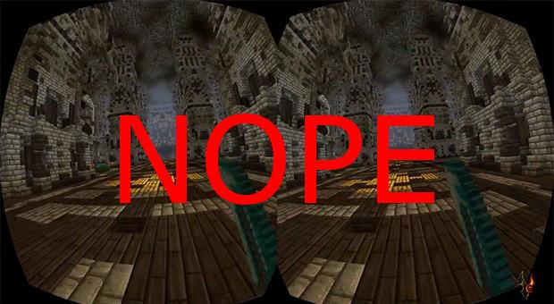 Kein Minecraft für Oculus Rift: Notch mag Facebook offenbar nicht
