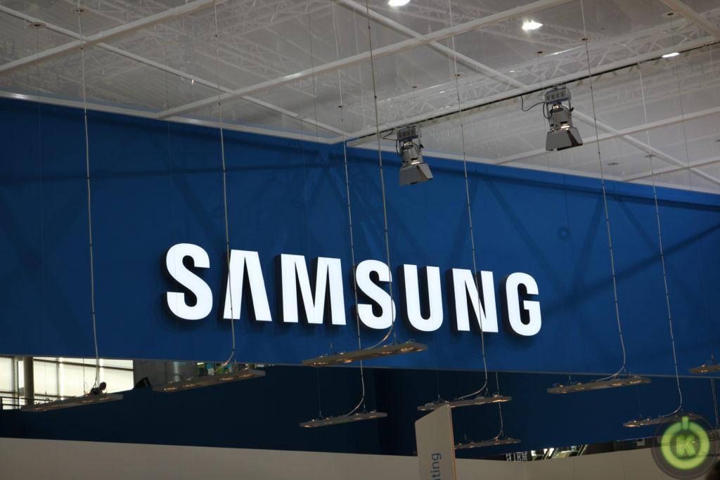 Samsung stampft Produktion von Notebooks ein