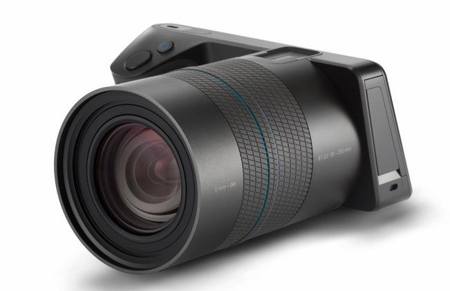 Lytro Illum: neue Lichtfeldkamera vorgestellt