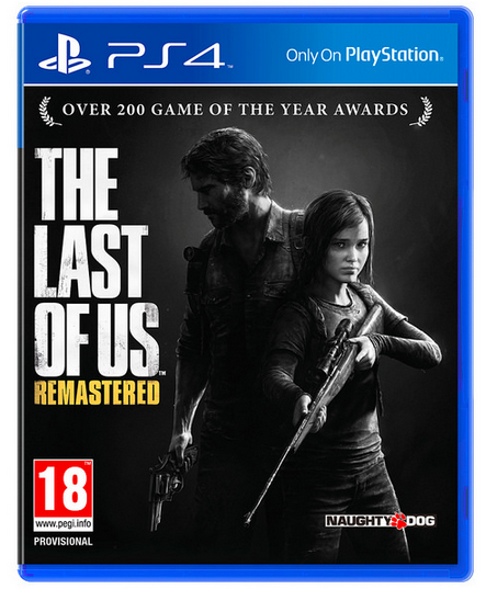 PlayStation 4: The Last of Us Remastered erscheint im Sommer