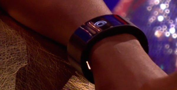 will.i.am präsentiert eigene Smartwatch