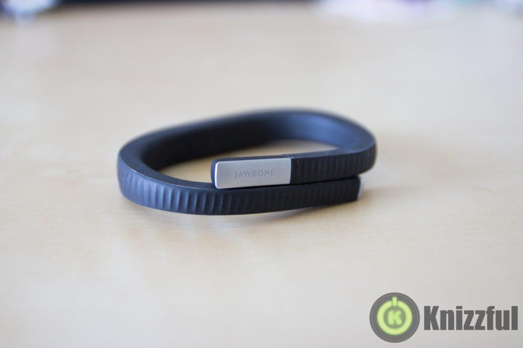 [Review] Jawbone UP24