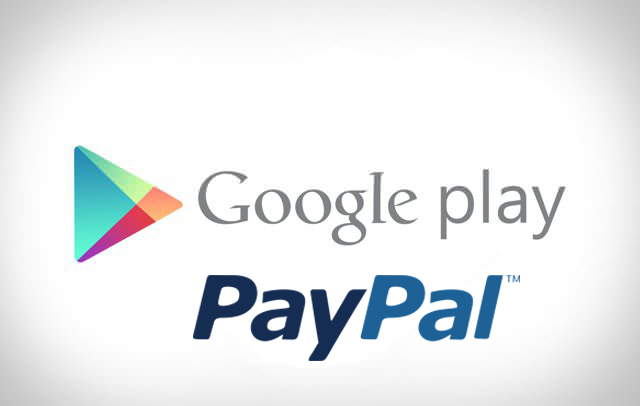 Google Play Store: Zahlung per PayPal ab sofort möglich
