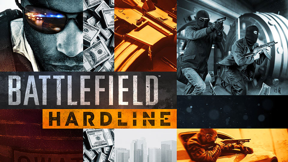 EA enthüllt Battlefield Hardline auf der E3