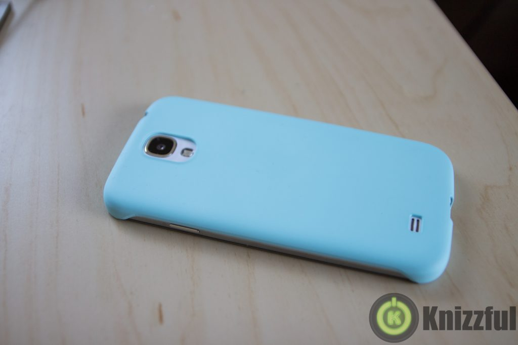 [Review] Anymode Hard Case für Galaxy S4