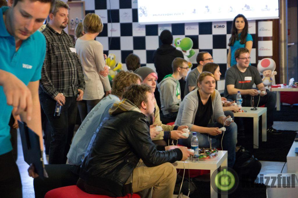 [Unterwegs] Mario Kart 8 Promotion in München
