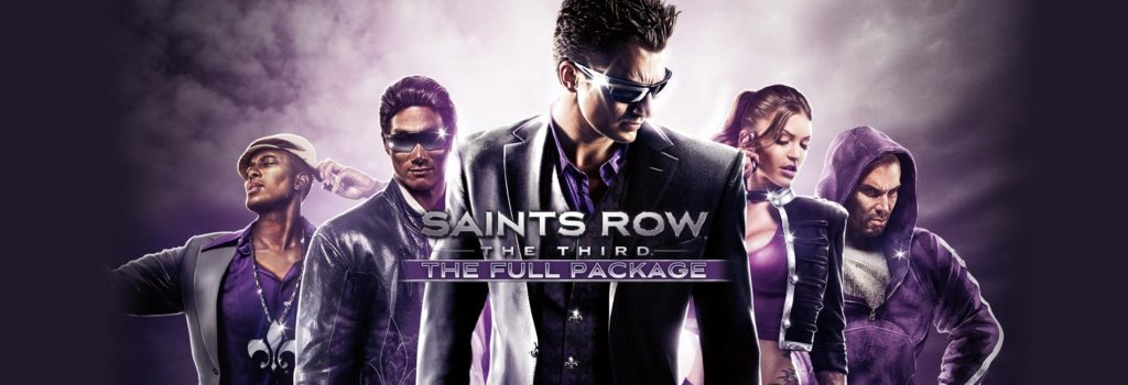 Games with Gold: Dust – An Elysian Tail & Saints Row – The Third im Mai 2014