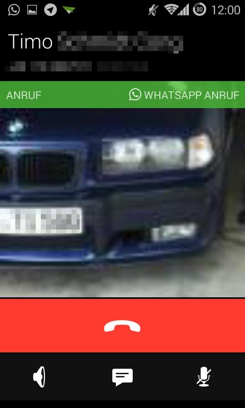 WhatsApp: Telefonfunktion jetzt verfügbar