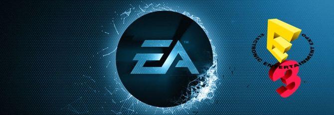 E3 2014: Die Electronic Arts Konferenz