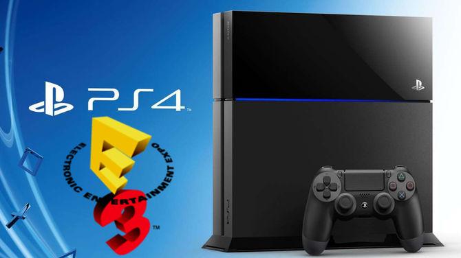 E3 2014: Die Sony Konferenz
