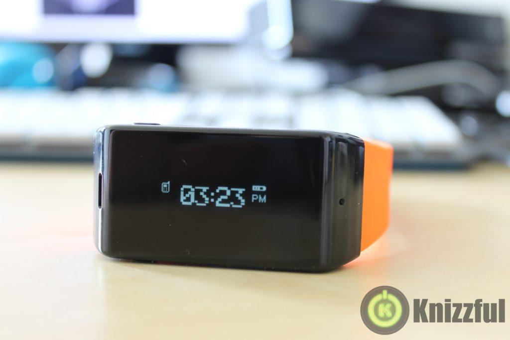 [Review] MyKronoz ZeWatch Smartwatch