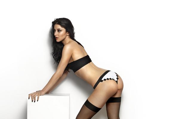 Sexaaay: Pixel Panties