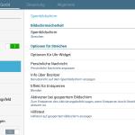 Samsung Galaxy TabPRO 10.1 LTE Screenshot