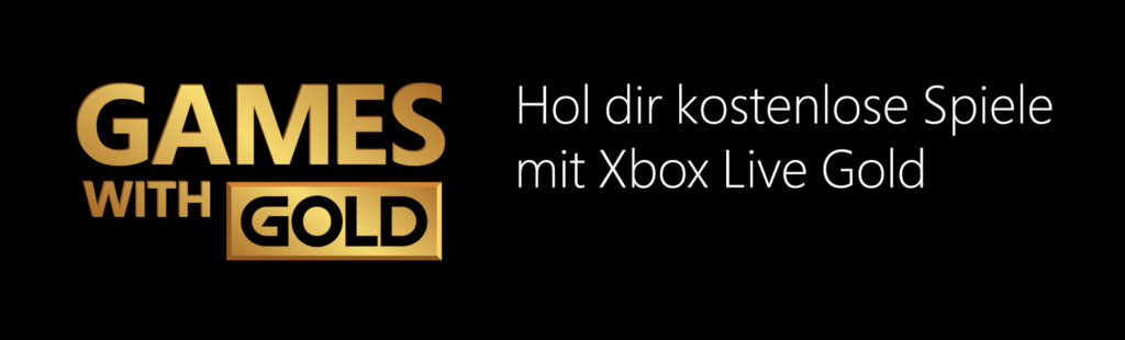 Games with Gold: Das gibt es im November 2014