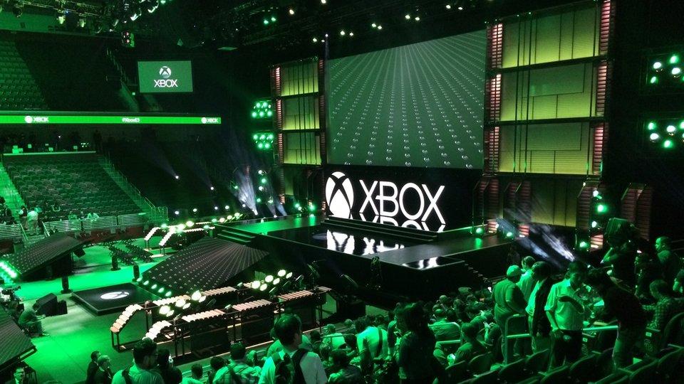 E3 2014: Die Microsoft Konferenz