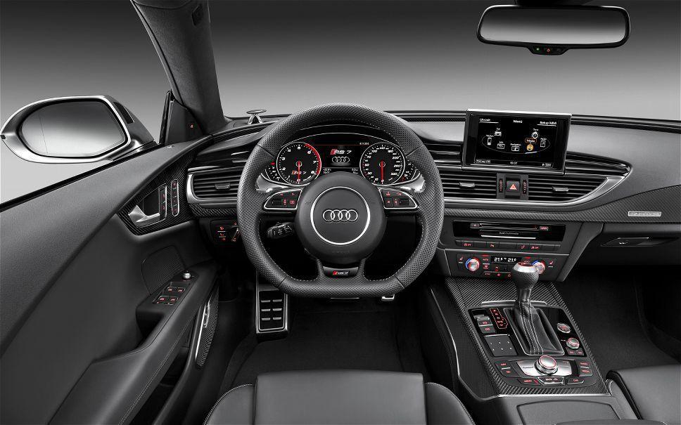 Audi integriert Android Auto & Apple Carplay