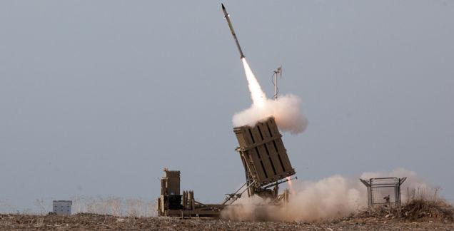 Israel: Hacker stehlen Geheimnisse über Raketenabwehrschild