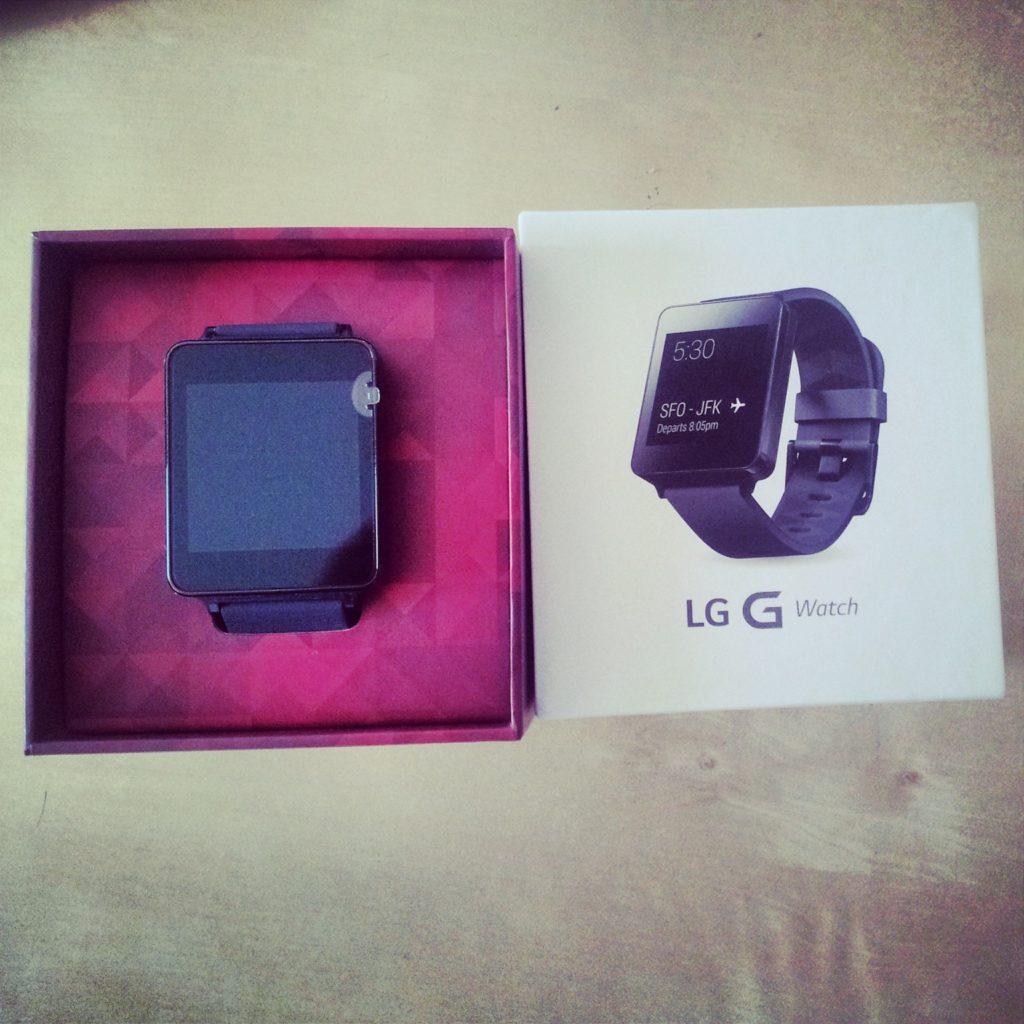 LG G Watch: Zwischenfazit nach einem Monat Nutzung