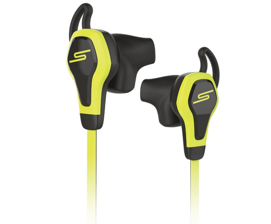 SMS Audio BioSport: Kopfhörer misst Puls beim Training
