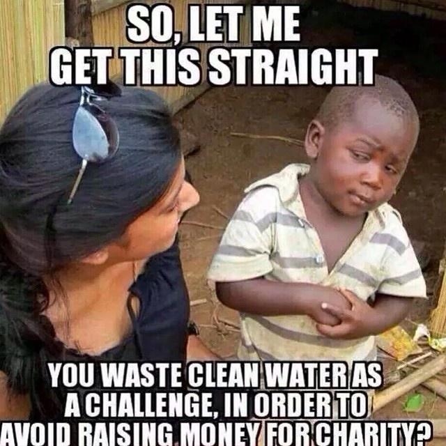 ALS Ice Bucket Challenge: Wohin fließen die Spenden wirklich?