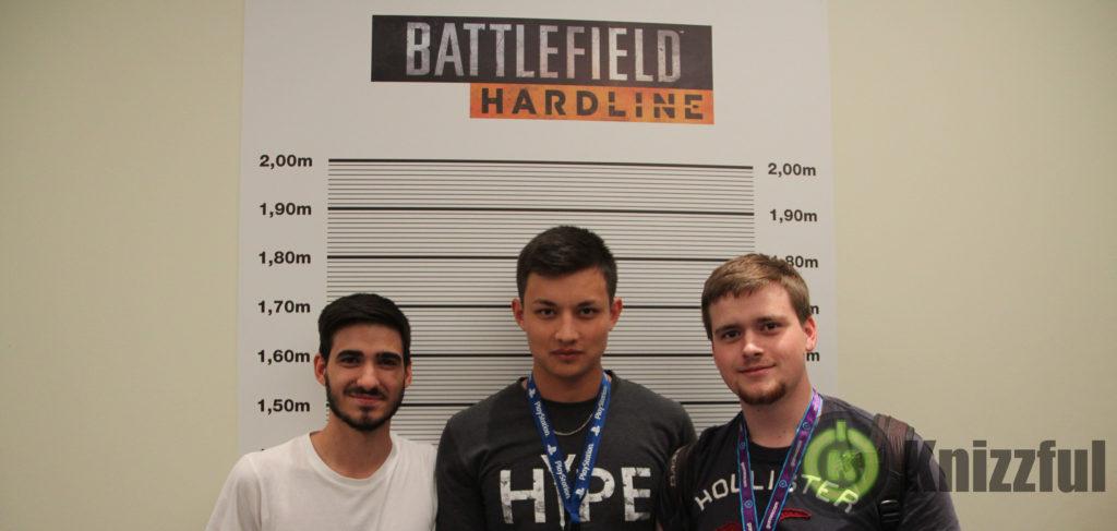 Auf der gamescom 2014 #1: Call of Duty – Advanced Warfare & Battlefield Hardline