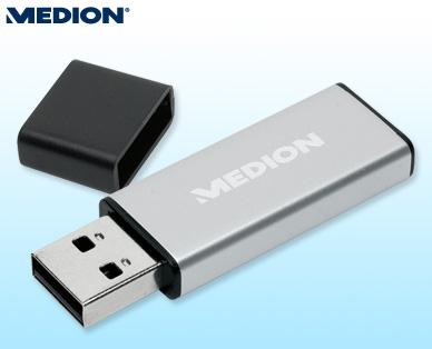 USB 3.0 Stick mit 64 GB für 20 € bei Aldi