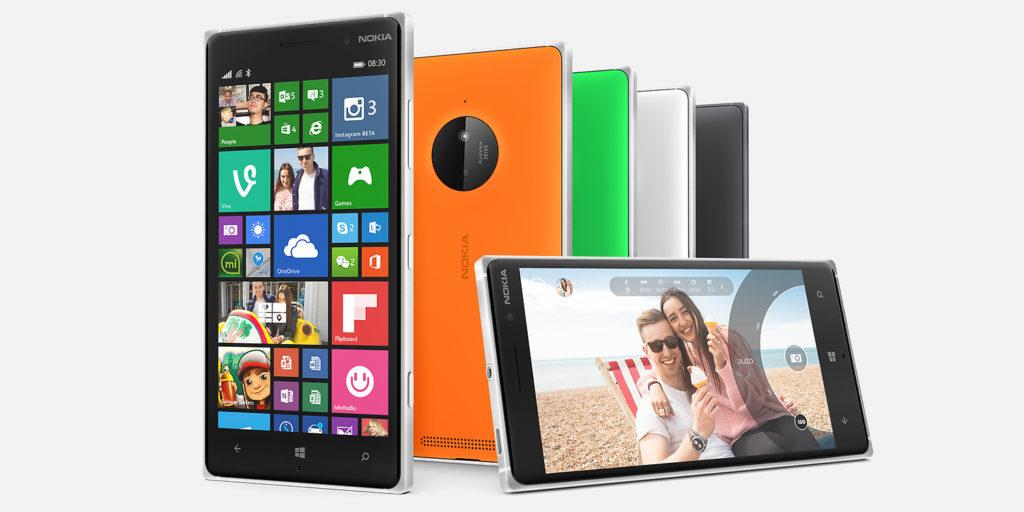 IFA 2014: Nokia Lumia 830 vorgestellt