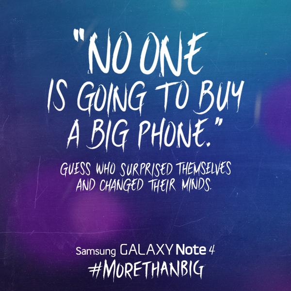 Apple: So lästert die Konkurrenz über das iPhone 6 und die Apple Watch