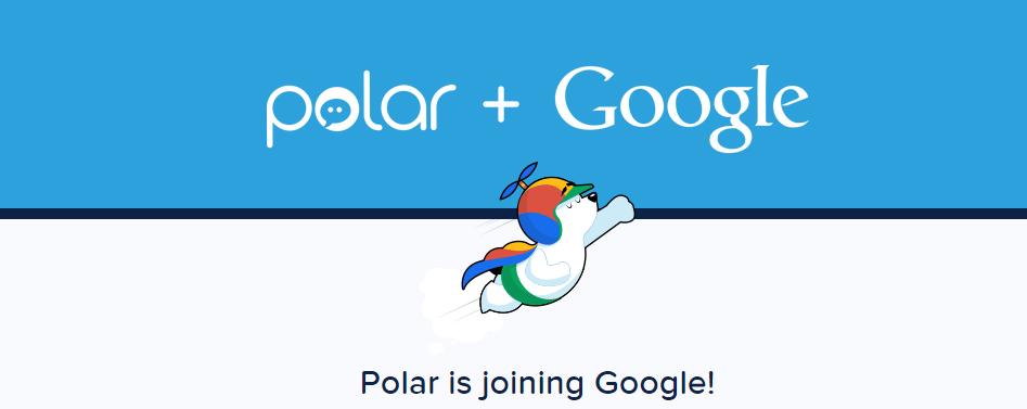 Google kauft Umfrage-Tool Polar