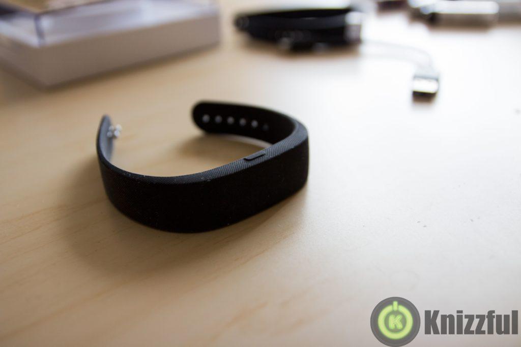 Testbericht: Sony SmartBand SWR10