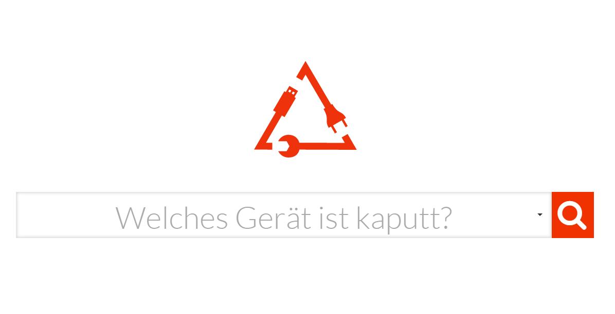 kaputt.de: StartUp bietet Anleitung für die Reparatur von Smartphones