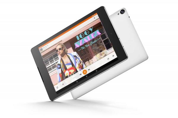 Nexus 9 offiziell vorgestellt