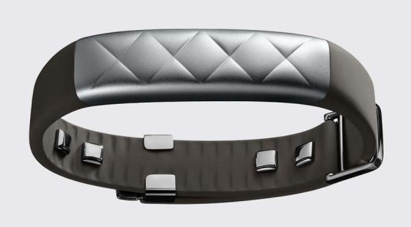 Jawbone UP3 offiziell vorgestellt