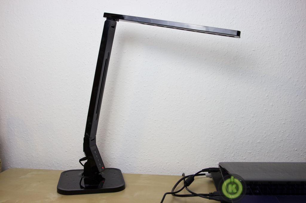 TaoTronics Schreibtischlampe