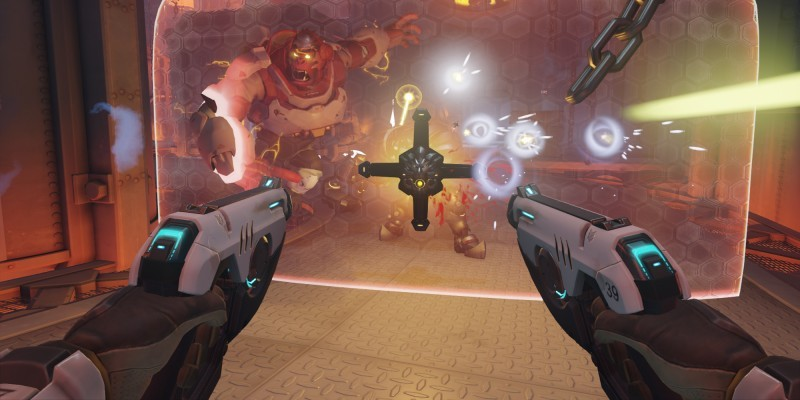 "Blizzard: Teambasierter Multiplayer-Shooter ""Overwatch"" vorgestellt"