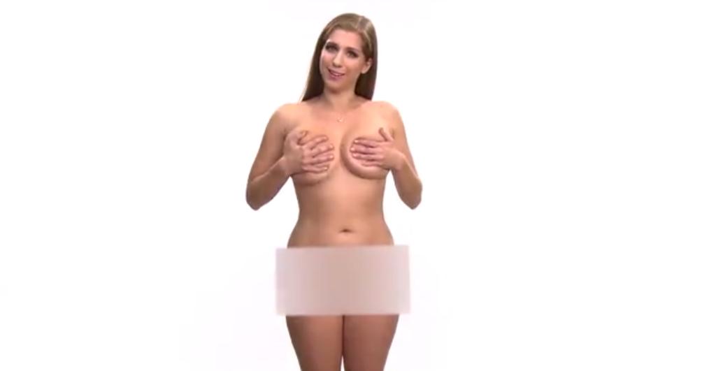 Porno Stars erklären die Netzneutralität