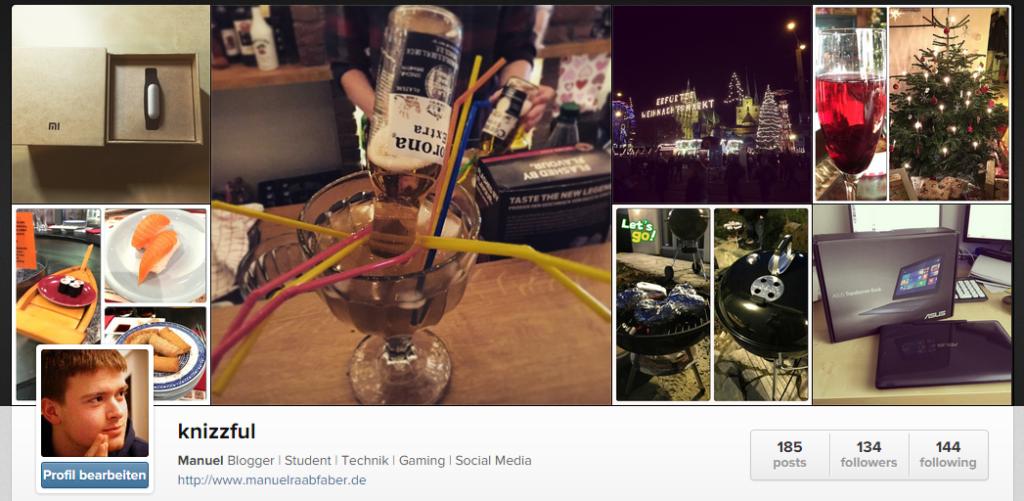 Instagram: Betatester für Android-App gesucht