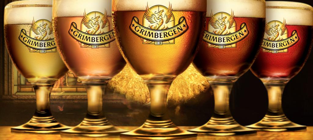 Sponsored: Grimbergen Bier