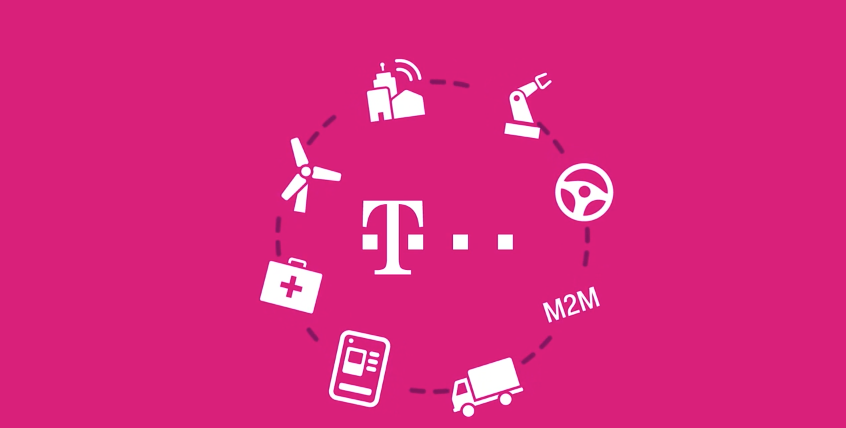 Internet of Things by T-Mobile