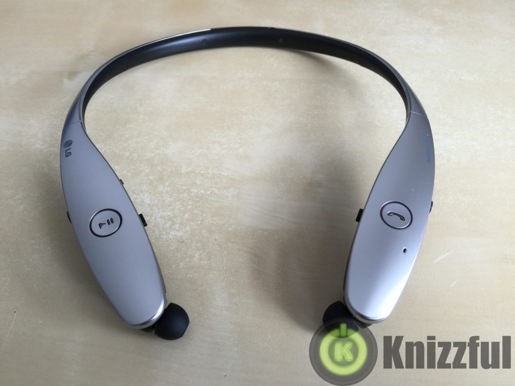 Testbericht: LG Tone Infinim HBS-900