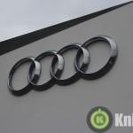 IAA 2015 Audi