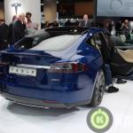 IAA 2015 Tesla