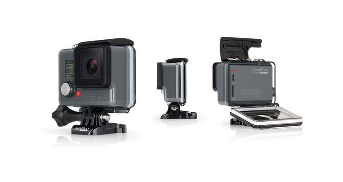 GoPro HERO+: neues Einsteigermodell vorgestellt