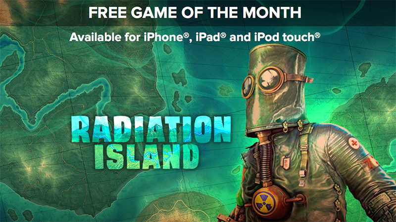 "IGN: ""Radiation Island"" momentan kostenlos"