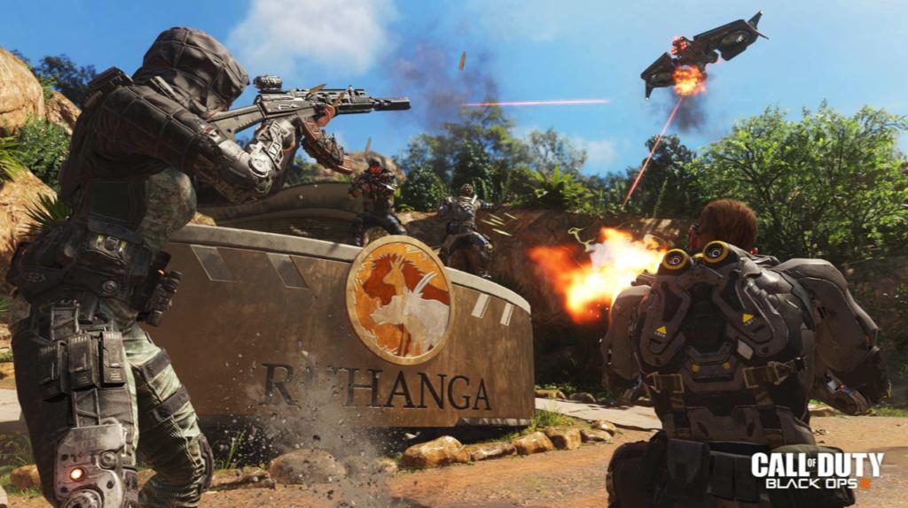Call of Duty – Black Ops 3: Schnell und einfach leveln (Multiplayer)