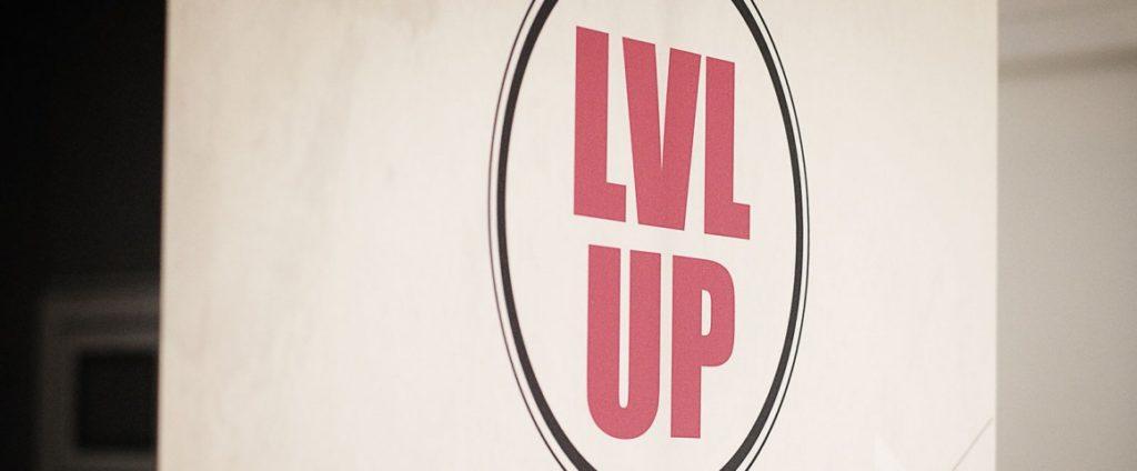 LVL UP: Virtual Reality hautnah erleben