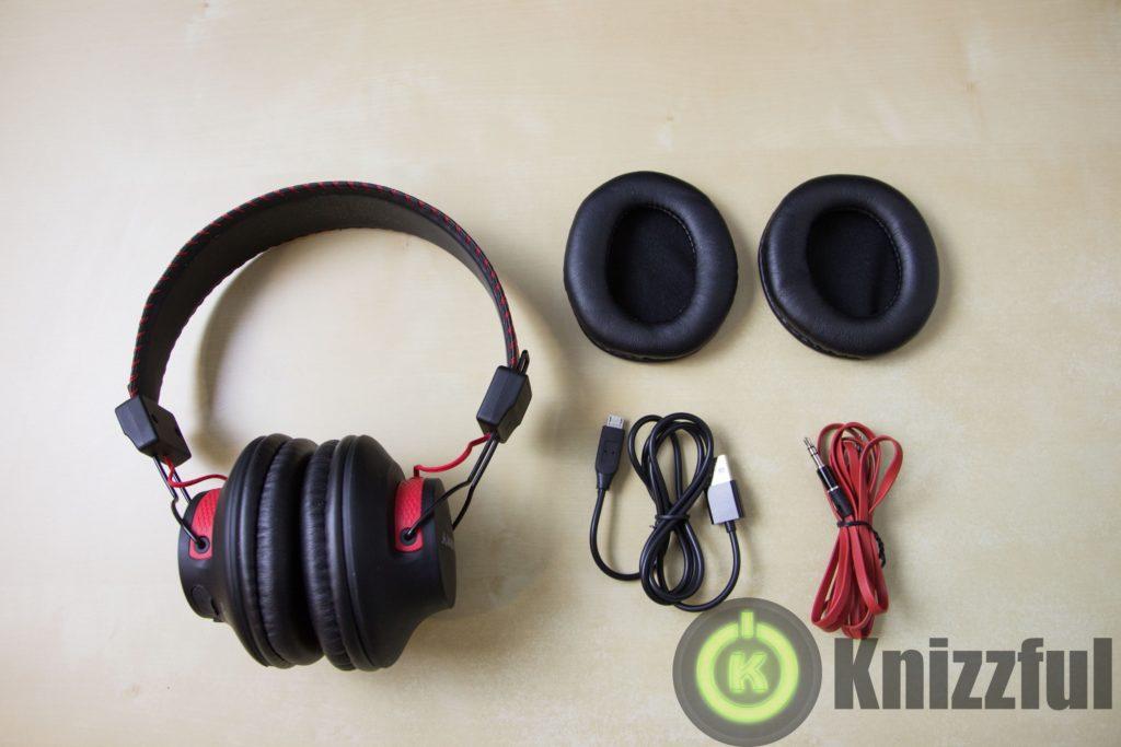 Testbericht: Avantree Audition Wireless Kopfhörer