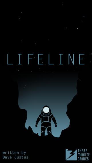Lifeline: Textabenteuer für iOS gerade kostenlos