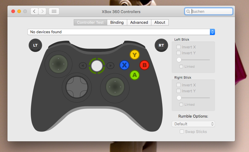 Anleitung: Xbox 360-Controller unter OS X verwenden